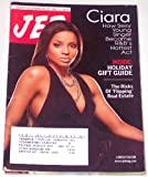 Jet Magazine, Dec. 4, 2006 Ciara Young Singer R&B's Hottest Act.