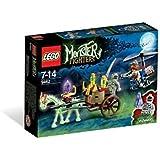 LEGO Monster Fighters - La momia (9462)