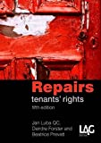 Repairs: Tenants' Rights
