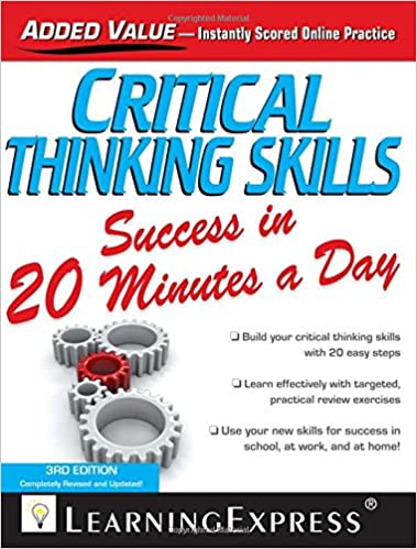 Best     Critical thinking ideas on Pinterest   Critical thinking     Book Depository Image titled Improve Critical Thinking Skills Step