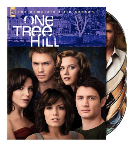 One Tree Hill: Season 5 ()