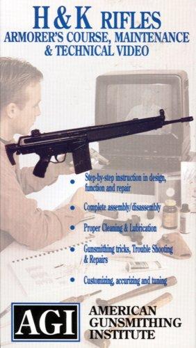 H & K Rifles: Armorer