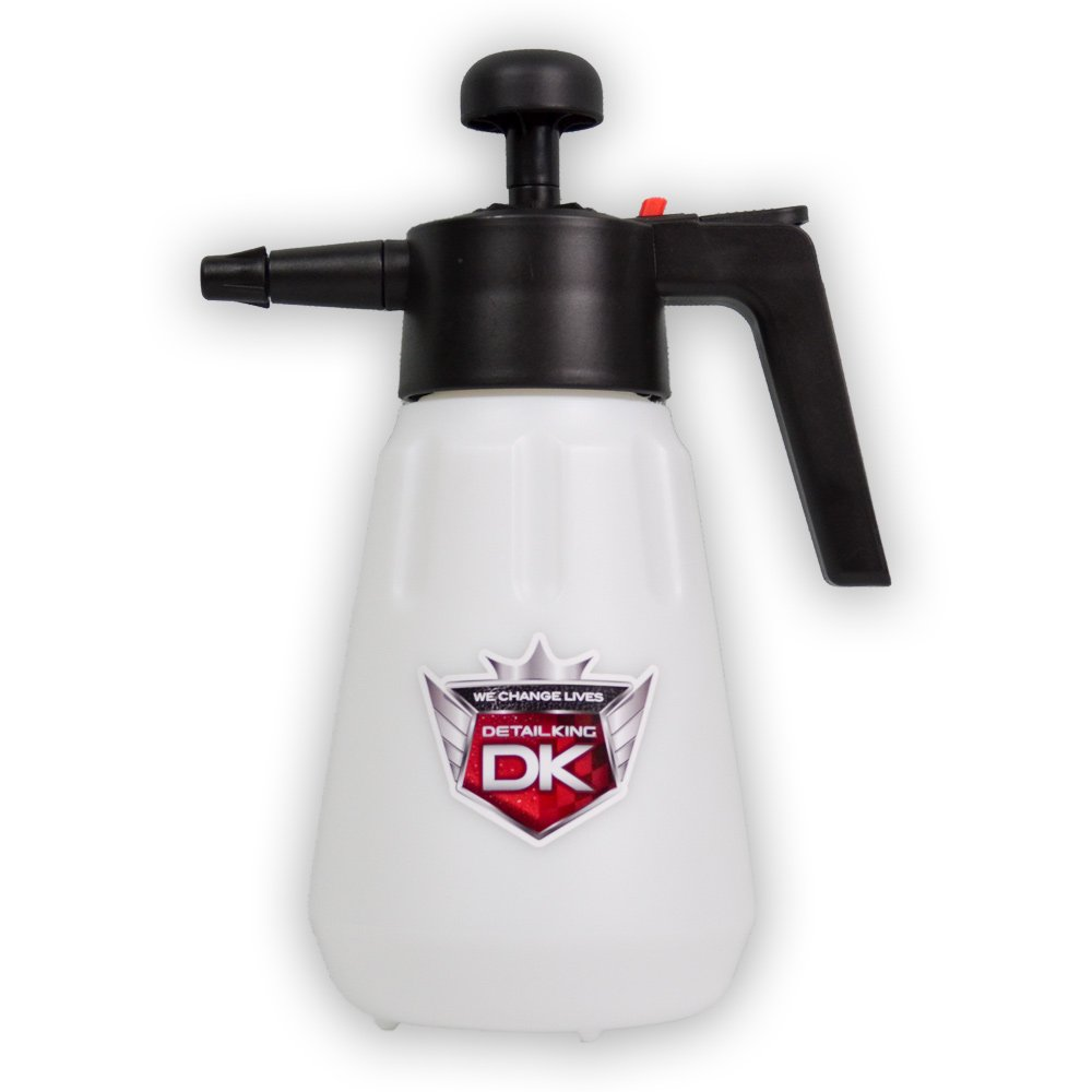 Detail King Pumper Sprayer 1/2 Gallon