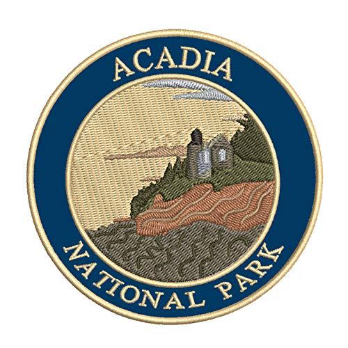 Explore Acadia National Park - Lighthouse - 3.5
