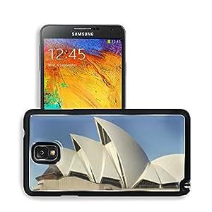 Architecture Australia Sydney Opera House Samsung Note 3 N9000 Case doudou's case