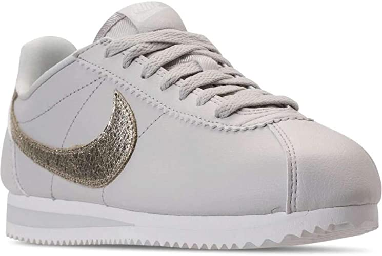 "Nike Classic Cortez Premium ""Golden"", Zapatillas Deportivas ..."