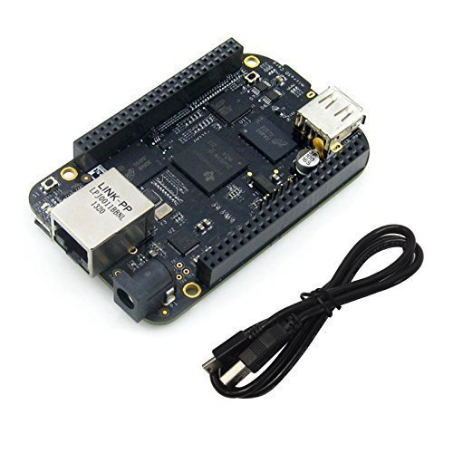 BeagleBone Black Single Computer Development product image
