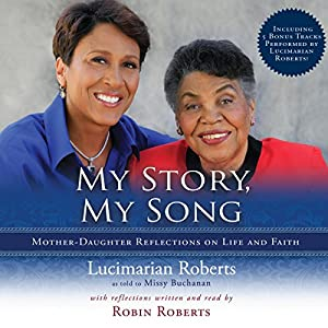 My Story, My Song Audiobook