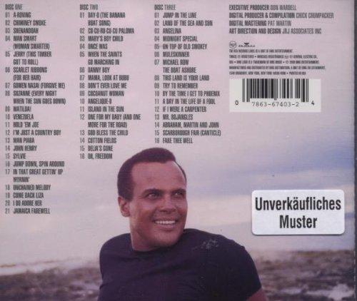 Harry Belafonte - Greatest Hits by Belafonte, Harry