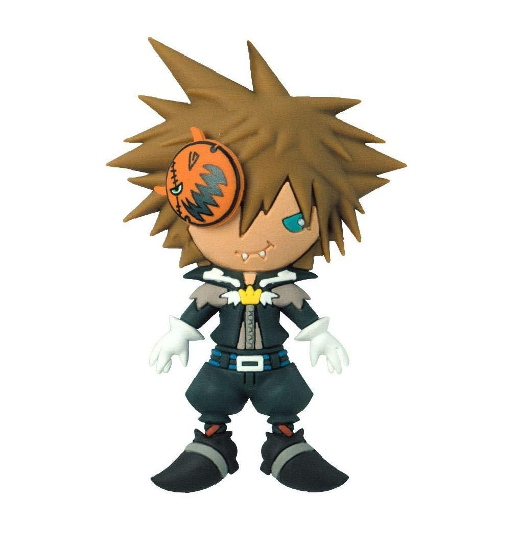 Llavero Kingdom Hearts 3D evess Vampiro Disney Monogram 7 cm ...