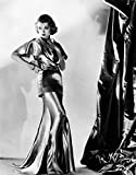 Best Evening Gown Designers - Constance Bennett In Evening Gown By Designer Adrian Review