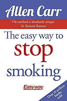how to give up smoking allen carr reviews