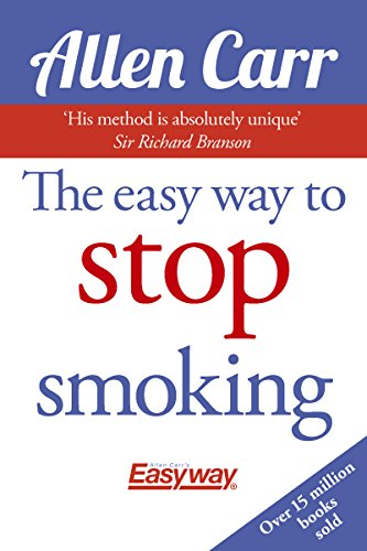 Allen Carr's Easy Way to Stop Smoking (Best Way To Stop Smoking Cigarettes)