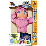 MOLTO 386 - Gusy Luz Dos Caras, color rosa 12m+