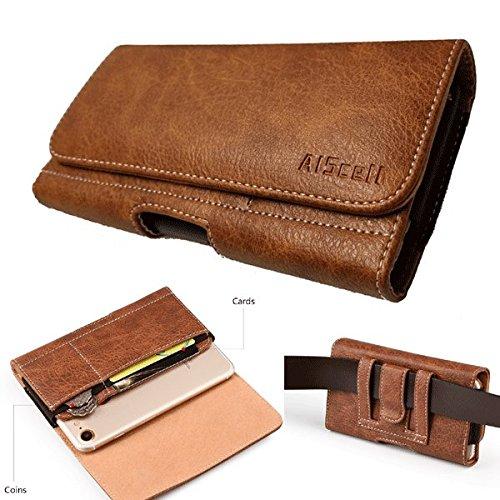 bfca9e225b Amazon.com  for Samsung Galaxy S10   S9   S8   S7   A6   S10e Brown ...