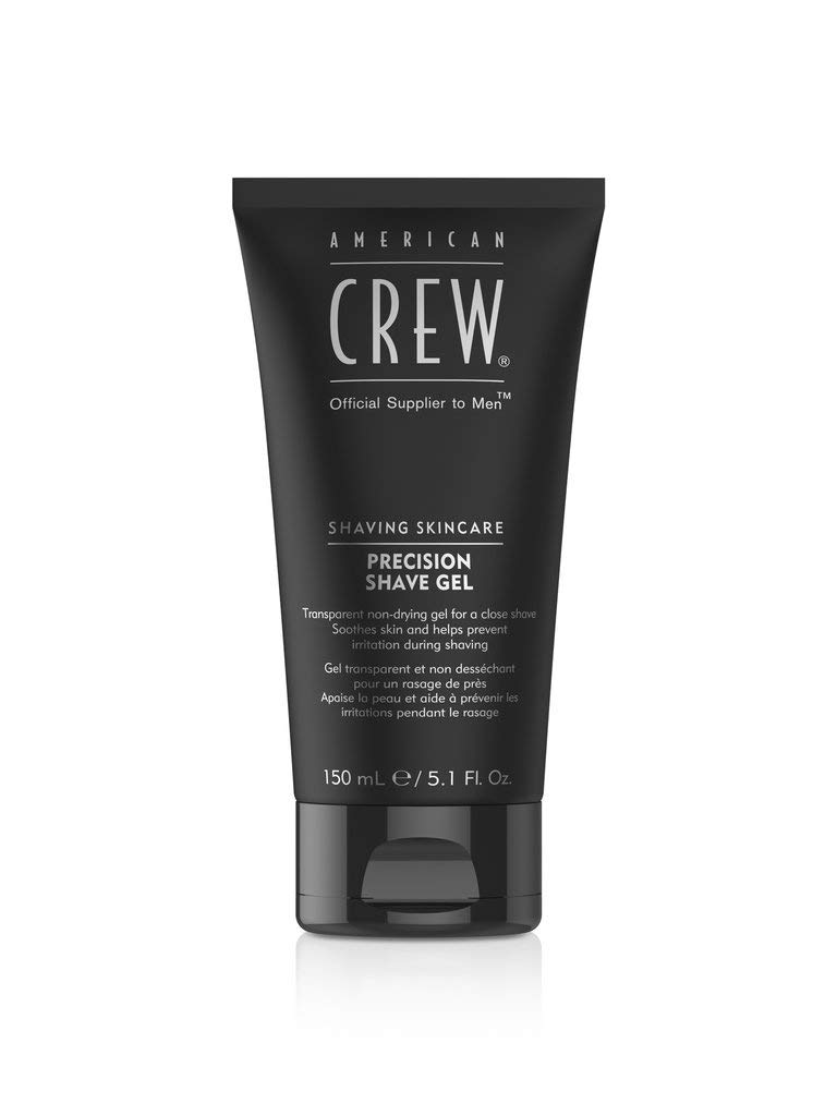 American Crew Gel de Afeitar 150 ml