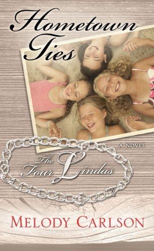 book cover of Hometown Ties