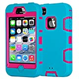 Case iPhone 4S Shockproof Case iPhone 4 Phone - Best Reviews Guide