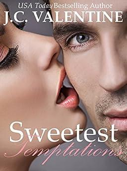 Sweetest Temptations: Romantic Suspense (Blue Collar Book 1) by [Valentine, J.C.]