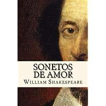 Sonetos de Amor (Spanish Edition)
