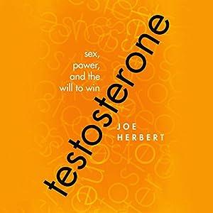 Testosterone Audiobook