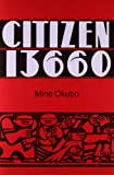 Citizen 13660, Okubo, Miné, 0295959894