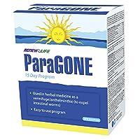 Renew Life- ParaGONE Kit- 15 day program