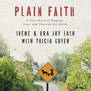 Plain Faith Audiobook