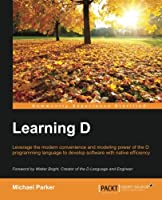 Learning D Front Cover