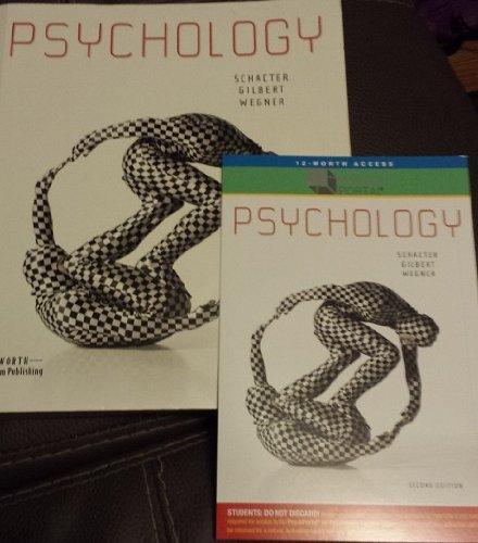 PSYCHOLOGY >CUSTOM<