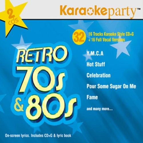 Karaoke Party // Retro 70s & 80s (Karaoke 70s)