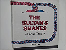 Book Sultans Snakes (Child's Play library)