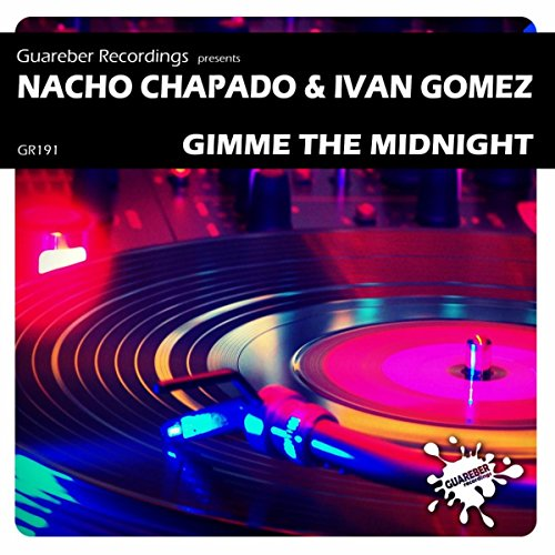 Gimme The Midnight (Big Room Anthem ()
