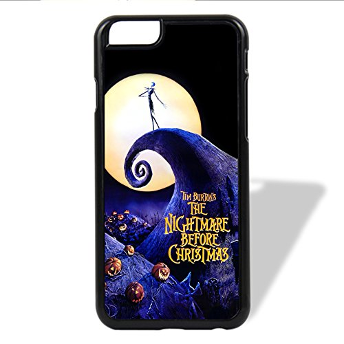 Coque,Nightmare Before ChristmasCoque iphone 6/6s Case Coque, Night Christmas Coque iphone 6/6s Case Cover