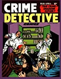 img - for Crime Detective Comics #25 book / textbook / text book
