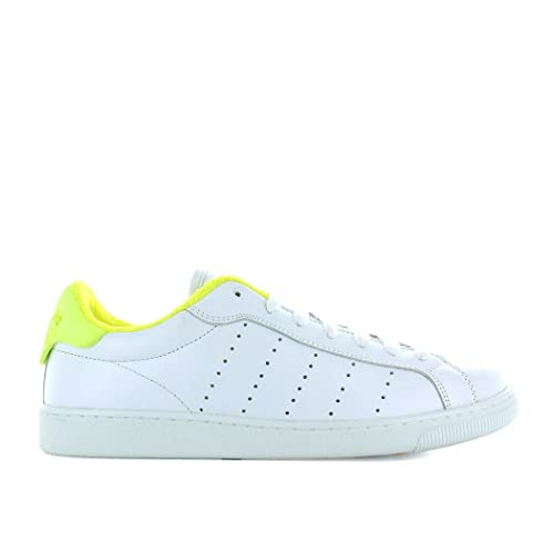 Leather SANTA MONICA Sneakers Spring/summer Dsquared2 FVMdIU5