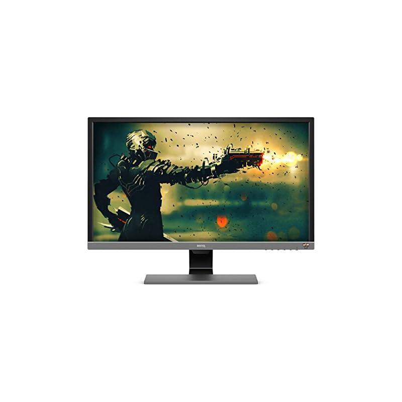 BenQ EL2870U 28 inch 4K HDR Gaming Monit