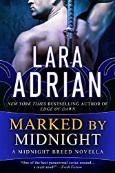 Marked by Midnight: A Midnight Breed Novella (The Midnight Breed Series)