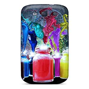 S3 Perfect Case For Galaxy - TKNLcgb4458ooTXs Case Cover Skin