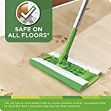 Swiffer Sweeper Wet Mopping Cloths Refills, Gain