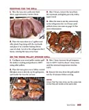 The Wood Pellet Smoker and Grill Cookbook: Recipes