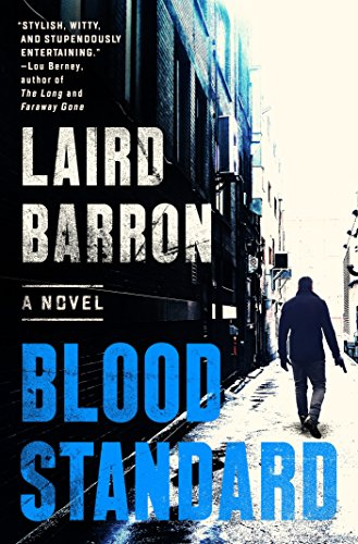Blood Standard (An Isaiah Coleridge Novel)