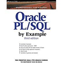 Oracle PL/SQL by Example (3rd Edition)