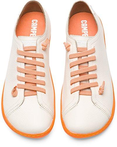 Camper Peu K200586-001 Zapatos Casual Mujer