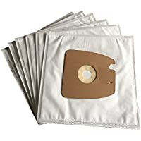 12Pack micro filtration Vacuum Bags for Eureka MM Mighty Mite 3670 and 3680 Canister Cloth bag