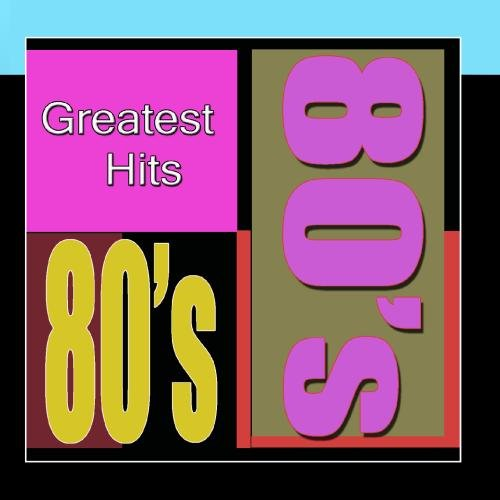 80s Greatest Hits Cd - 8