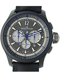 Jaeger LeCoultre Master Compressor automatic-self-wind male Watch 205.C5.71 (Certified Pre-owned)