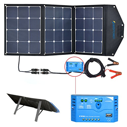 Best Portable Solar Charger For Laptops - 7