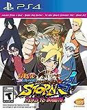 A série Naruto Shippuden: Ultimate Ninja Storm já vendeu mais de 13 milhões de cópias no mundo todo, sendo considerada uma das melhores adaptações dos animes os video-games. Naruto Shippuden: Ultimate Ninja Storm 4 - Road to Boruto conclui a série co...