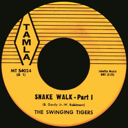 (Snake Walk (Part 1) - MotownSelect.com)